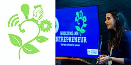 Building an Entrepreneur: Explore Group tickets