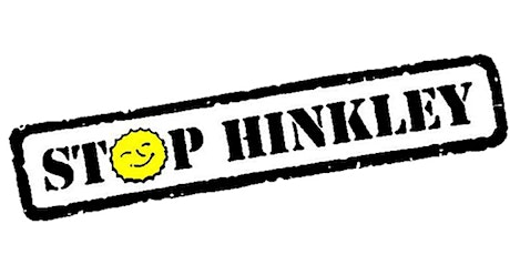Stop Hinkley Campaign Talk tickets