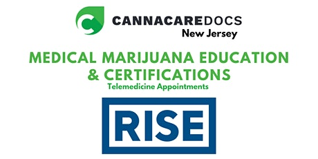 NJ Education/Certification Event with RISE tickets