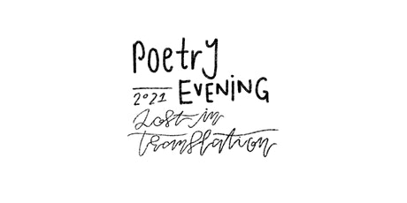 National Junior College Litwing Poetry Evening tickets