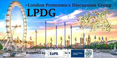 Proteomics: the role of single-cell proteomics - a webinar by LPDG tickets
