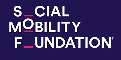Unlocking the Island's Potential: Social Mobility (LIVE-STREAM) tickets