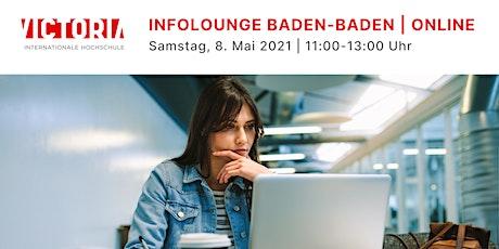 VICTORIA InfoLounge Baden-Baden | ONLINE billets