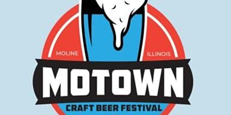 Mo Town Craft Beer Festival tickets