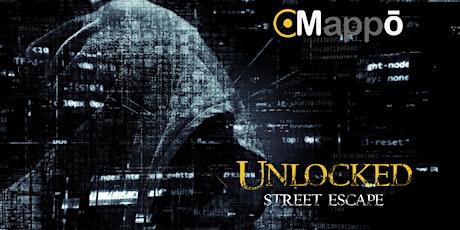 """Escape Room Urbano """" Unlocked""""  por las  Calles de Segovia entradas"""