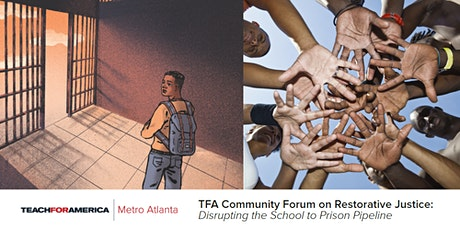 TFA Community Forum on Restorative Justice tickets