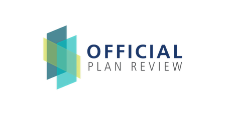 Town of Aurora Official Plan Review - Complete Communities Open House tickets
