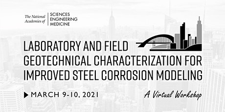 Characterization for Improved Steel Corrosion Modeling tickets