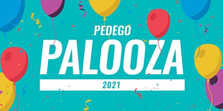 Pedego Palooza - Livermore, CA tickets