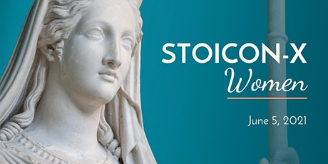 Stoicon-x Women Virtual Conference: Practical Paths To Flourishing tickets
