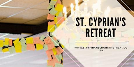 St. Cyprian's Retreat Service - 10am Wednesday tickets