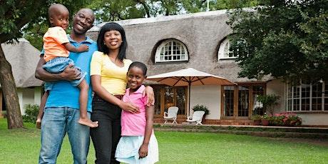 Homeownership Workshop tickets