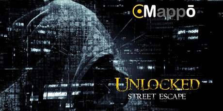 "Escape Room Urbano "" Unlocked"" por las  Calles de Zaragoza tickets"