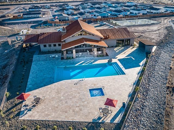 Virtual Open House at Verde Ranch Estates image