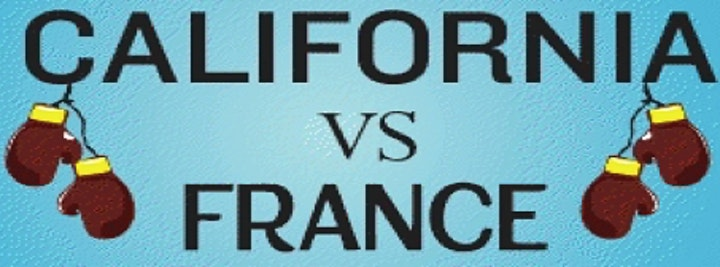 France vs. California Takedown | Wine Class with Jose! | 3/17 @ 7PM | $45 image