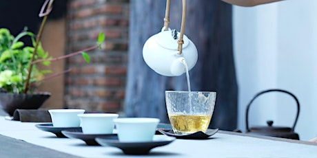 Celebrating Chinese Teas -  Virtual Tasting event hosted by Chong Tea Co. tickets