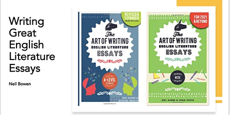 Writing better Literature essays ingressos