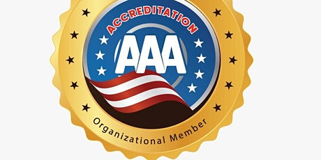 AAA Organisational Membership 2021 tickets