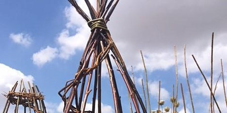 Willow Weaving - Garden Obelisk tickets