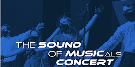 The Sound of Music-als tickets