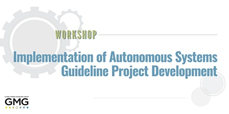 Autonomous Mining: Operational Readiness and Deployment Workshop tickets