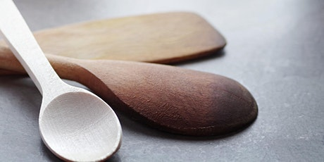 Carve a Wooden Spoon tickets