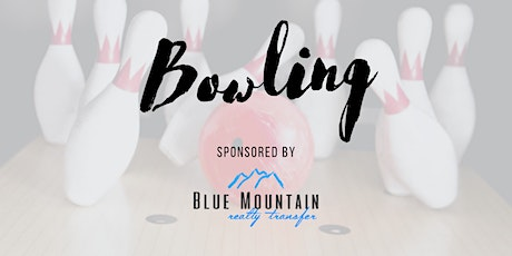 Bowling Social sponsored by Blue Mountain Realty tickets
