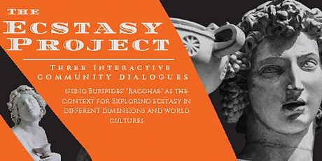 """The Ecstasy Project 2021. A follow-up to 2020's """"Odyssey Project"""" tickets"""