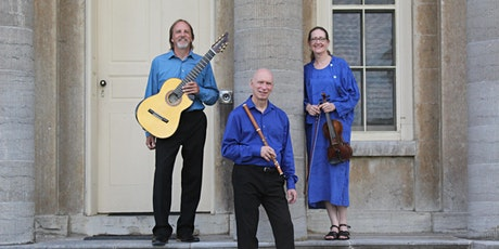 MUSICIANS OF MA'ALWYCK: Virtual Concert Presenting Scottish Classics tickets