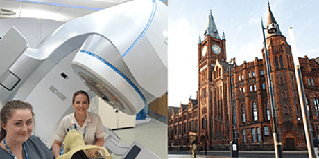 "A Career in Radiotherapy  ""Taster"" Session (PGDip) tickets"
