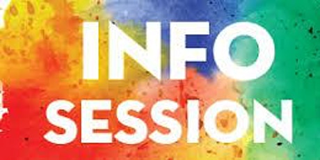 Healthcare (Non-Clinical) Programs Virtual Information Session tickets
