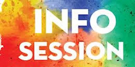 Bachelor of Science Nursing (BSN) Program Virtual Information Session tickets