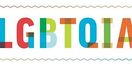 Teaching LGBTQIA* Literature in Secondary School tickets