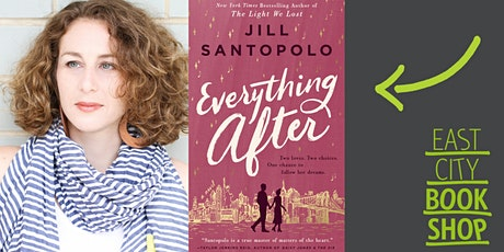 Jill Santopolo, Everything After tickets