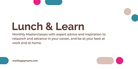 Masterclass: How To Generate Ideas For Your Career Change tickets