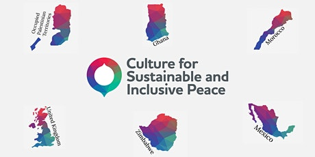 Culture for Sustainable and Inclusive Peace (CUSP) - Launch tickets