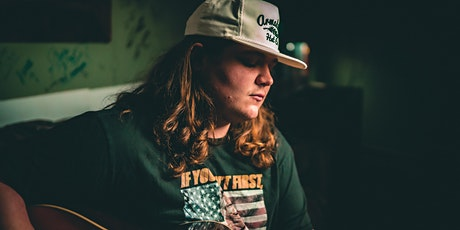 Kolby Cooper at Moxi Theater (Greeley, CO) tickets
