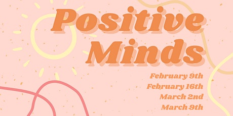 """""""Positive Minds"""" by the Positive Peers tickets"""