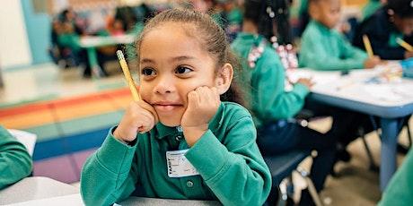 Queens Kindergarten Readiness Webinar tickets