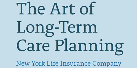 Long Term Care Insurance Sales Presentation-MST LTC Seminar tickets