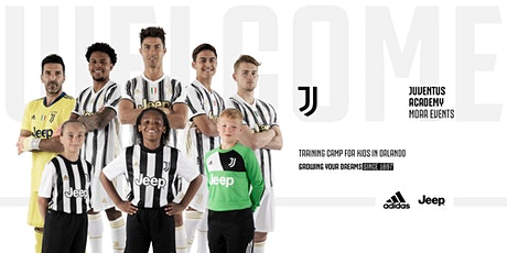 Juventus Training Camp Orlando tickets