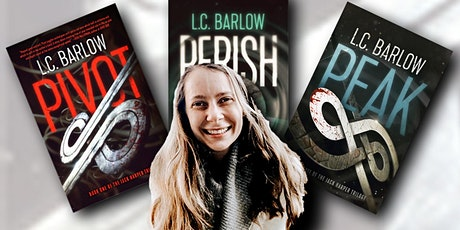 Online Event: Reading & Interview with L.C. Barlow tickets