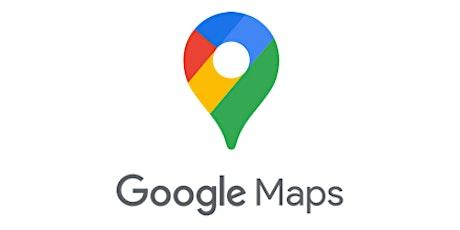 Visioconférence - GoogleMap & GoogleMyBusiness :  Éligible au CPF billets