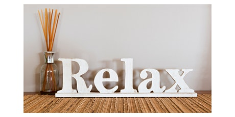 Relax and Unwind Workshop tickets