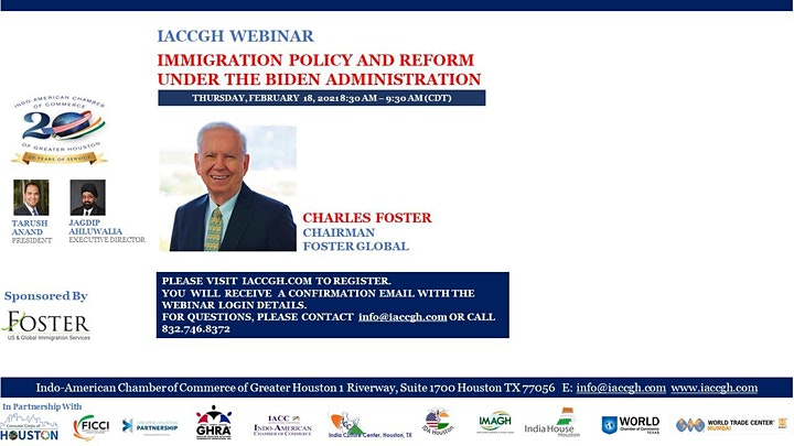 IACCGH Webinar: Update on Immigration image
