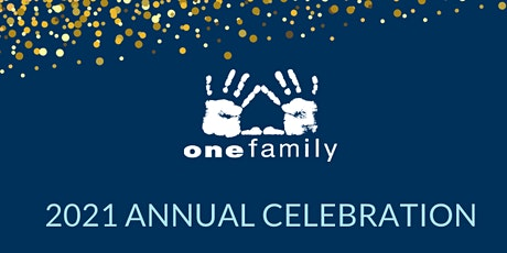 One Family's Annual Celebration tickets