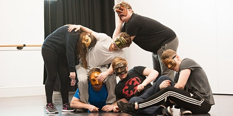 Opportunities for Creativity and Practice within Dance, Drama &  Perf. Arts tickets