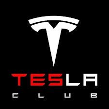 Tesla Club LA logo