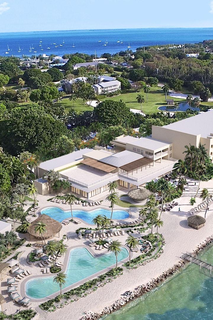 Cheeca Lodge Resort & Spa - Wellness Weekend image