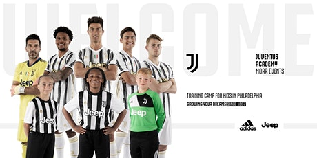 Juventus Training Camp Philadelphia tickets